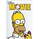 The Simpsons Movie (DVD Movie) ~ Al Jean [Writer];...