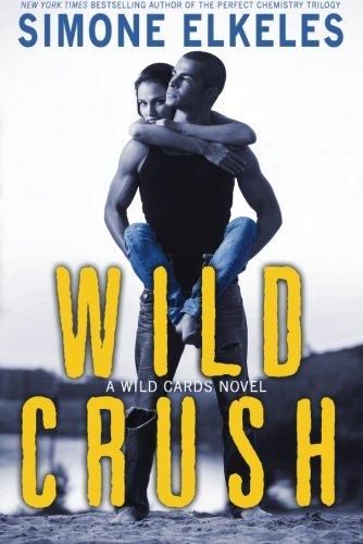 Wild Crush (Wild Cards, #2)