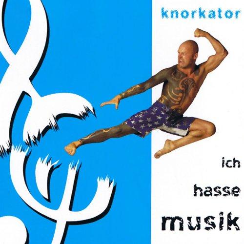 Ich Hasse Musik (Apul Mix)