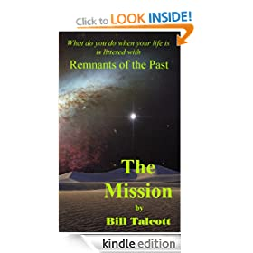 The Mission (Remnants of the Past)