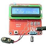 Transistor Tester Capacitor ESR Induc...