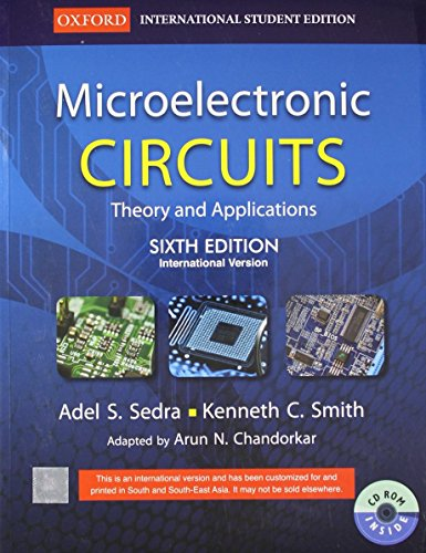 Microelectronic Circuits 7th Edition by …