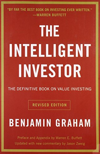 The Intelligent Investor Image