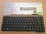 Brand New GR keyboard for Fujitsu Siemens Amilo LI1818 LI 1818 LI1820 LI 1820 Series laptop Black.