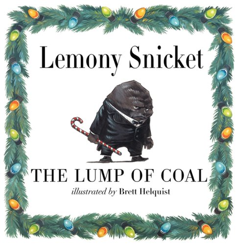 The Lump of Coal