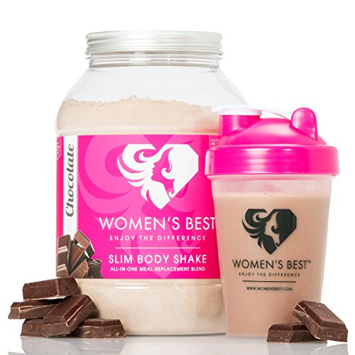 Womens Best Chocolate Protein Powder