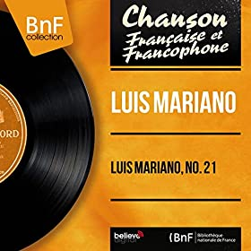 Luis Mariano, no. 21 (feat. Jacques-Henri Rys et son orchestre) [Mono version]