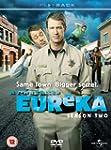 A Town Called Eureka - Season 2 [3 DV...