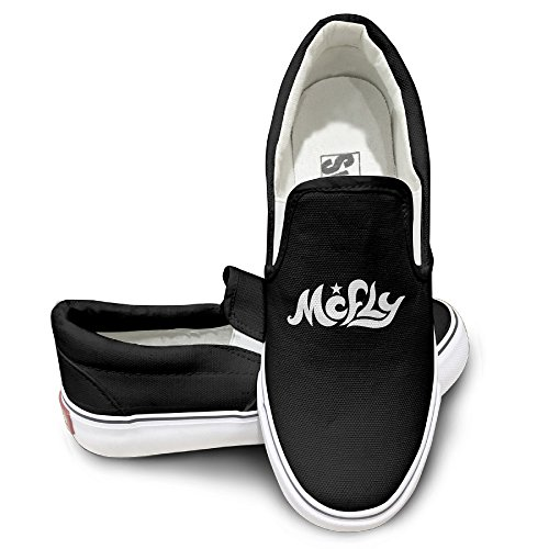 MGTER (Mcfly Shoes)