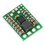 Pololu 5V Step-Up/Step-Down Voltage Regulator S7V8F5
