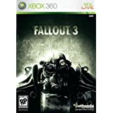Fallout 3 - Xbox 360by Bethesda