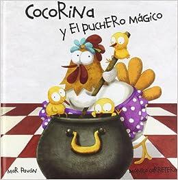 Cocorina y el puchero magico (Spanish Edition) online