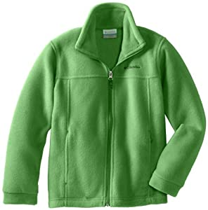 Columbia Boys 8-20 Steens MT II Fleece from Columbia