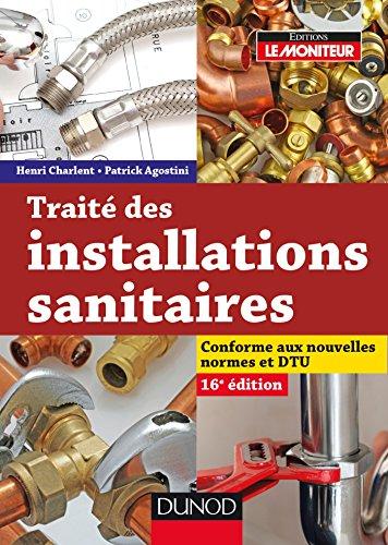 traite-des-installations-sanitaires-16e-edition-du-traite-de-plomberie
