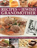 Recipes from My Jewish Grandmother (0754822885) by Spieler, Marlena