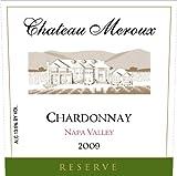 2009 Gnekow Family Winery Chateau Meroux Chard 750ml