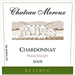 2009 Gnekow Family Winery Chateau Meroux Chard 750ml