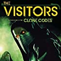 The Visitors Audiobook by Patricia C. McKissack, Fredrick L. McKissack, John McKissack Narrated by Andrews MacLeod
