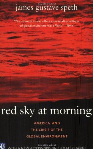 Red Sky at Morning: America and the Crisis of the Global...
