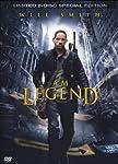"""DVD zu """"I Am Legend (Special Edition, 2 DVDs im Digipak inkl. Comic und alternativem Ende)"""" kaufen"""