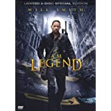 "I Am Legend (Special Edition, 2 DVDs im Digipak inkl. Comic und alternativem Ende) [Limited Edition]von ""Will Smith"""
