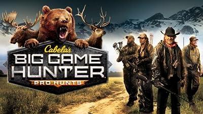 Cabelas: Big Game Hunter Pro Hunts