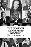 "The Book on ""Leadership Quotes"""