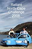 Elvis Payne Reliant North Cape Challenge 2008