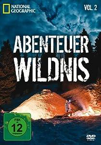National Geographic - Abenteuer Wildnis, Vol. 2