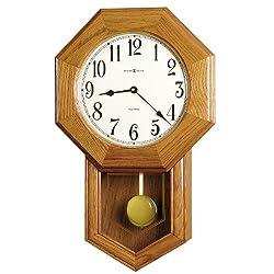 Howard Miller 625-242 Elliott Wall Clock
