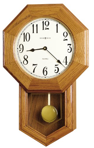 Howard Miller 625-242 Elliott Wall Clock