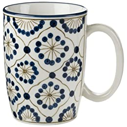 Thomas O'Brien® Hand Painted Mug Set of 4 : Target