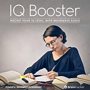 IQ Booster Session Speech