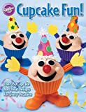 Wilton 902-795 128-Page Soft-Cover Cake-Decorating Book, Cupcake Fun