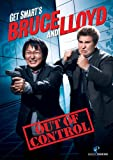 Get Smart's Bruce And Lloyd - Out Of Control [DVD]