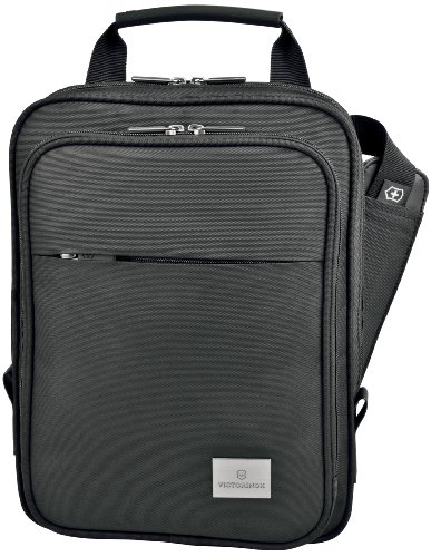 Victorinox Luggage Analyst Case, Black, One Size