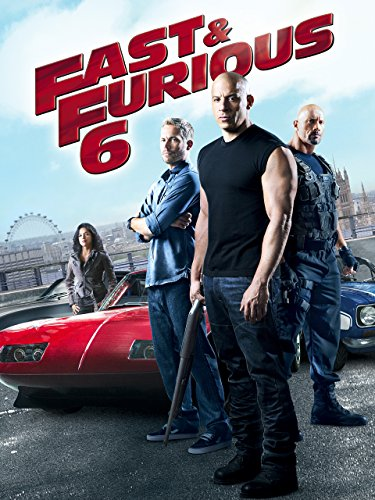 Fast & Furious 6 hier kaufen