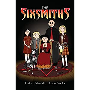 The Sixsmiths Volume 1