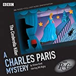 Charles Paris: The Cinderella Killer: BBC Radio 4 full-cast dramatisation | Simon Brett,Jeremy Front