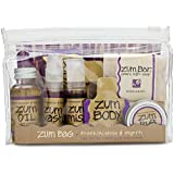 Frankincense and Myrrh Assorted Zum Products