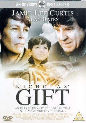 Nicholas' Gift [Reino Unido] [DVD]