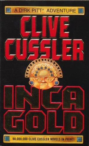 Inca Gold (Clive Cussler)