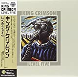 Level 5 by King Crimson (2006-08-07)
