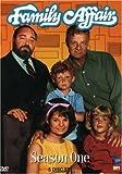 Family Affair: Season 1