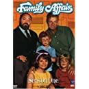 Family Affair: Season 1