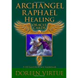 Archangel Raphael Healing Oracle Cardsby Doreen Virtue PhD