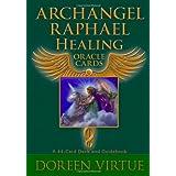 Archangel Raphael Healing Oracle Cardsby Doreen Virtue PhD