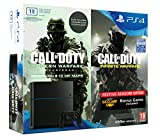#8: Sony PS4 1TB Console (Free Games: COD - IW, COD - MW and Infamous Second Son)