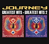 Greatest Hits 1 & 2 by Journey