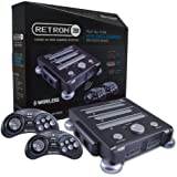 Hyperkin Retron 3 Charcoal Grey